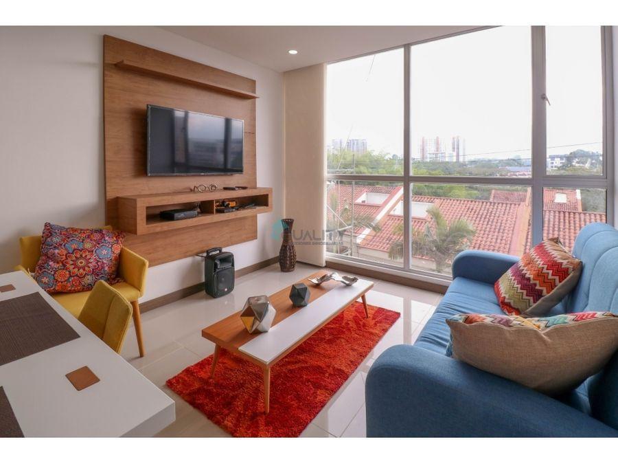 apartamento en venta ideal para turismo