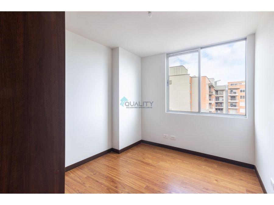 apartamento en venta santa teresa