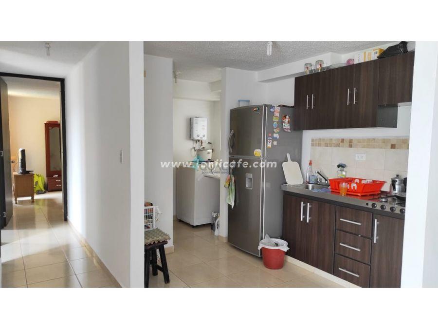 apartamento en venta portal de las araucarias santa rosa