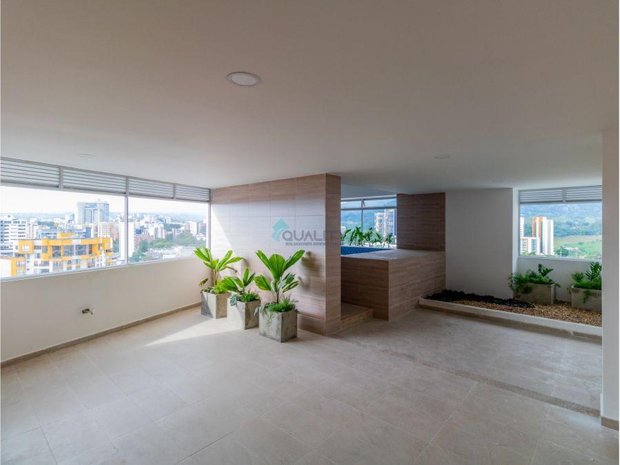 espectacular apartamento en venta en la zona fundadores