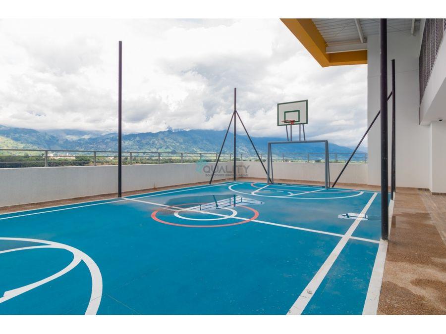hermoso apartamento en venta armenia
