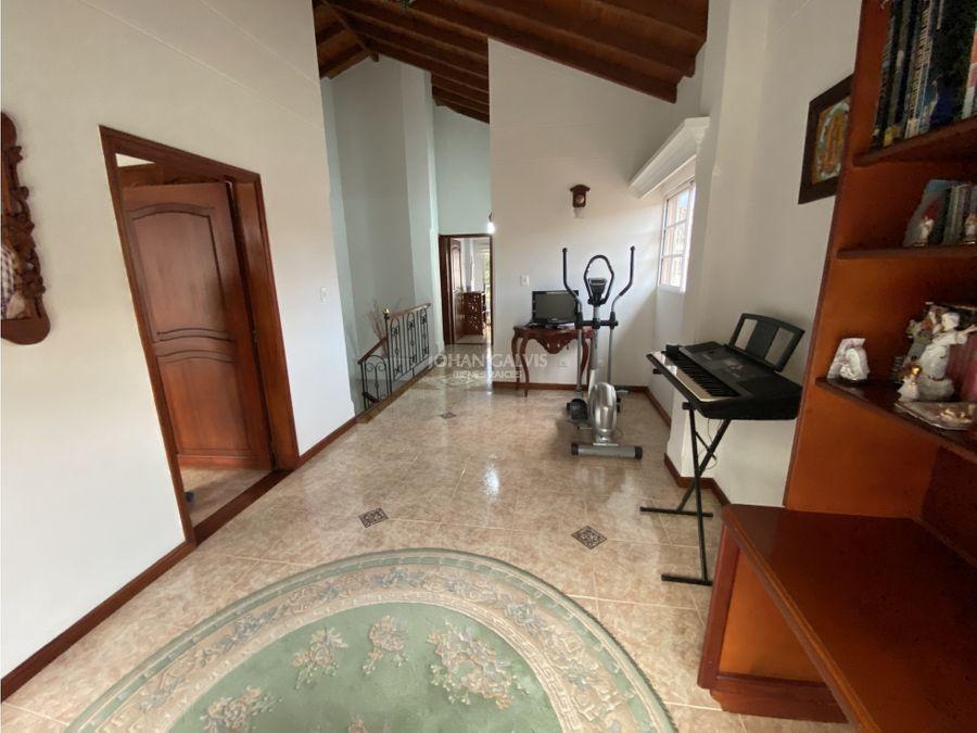 venta de casa cerca al parque de la vida armenia