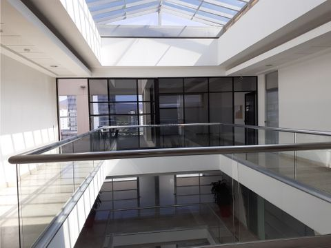 oficina en renta 60m2 juriquilla queretaro