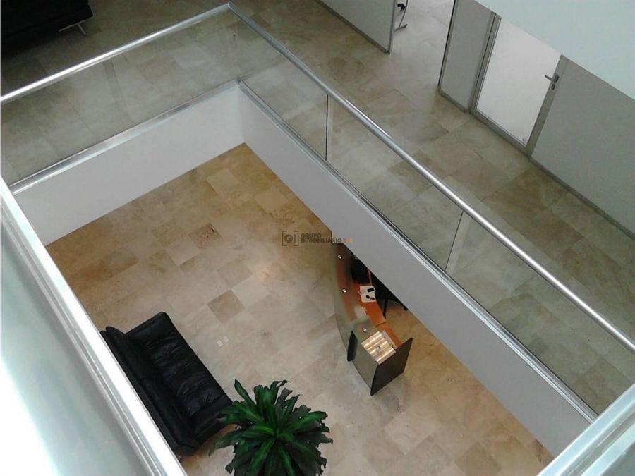 oficina en renta juriquilla