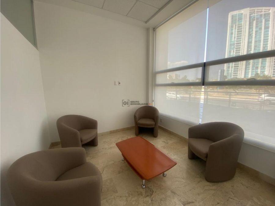 oficina en renta 30m2 juriquilla queretaro