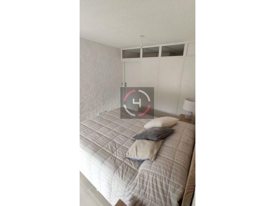 1 dormitorio en barrio cerrado ideal