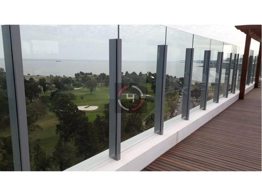vista al golf amplias terrazas a estrenar