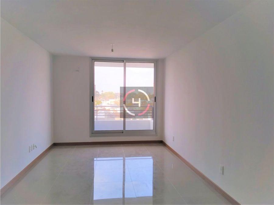 hermoso apartamento a estrenar piso alto