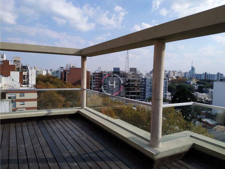 precioso penthouse muy luminoso gran terraza