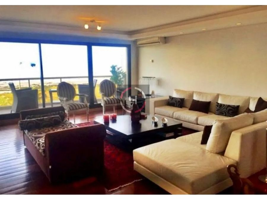 divino apartamento equipado sobre rambla gandhi