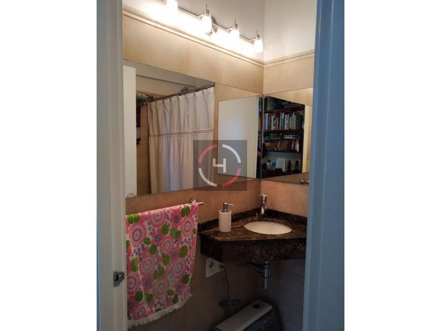 precioso apartamento proximo sarmiento y ellauri
