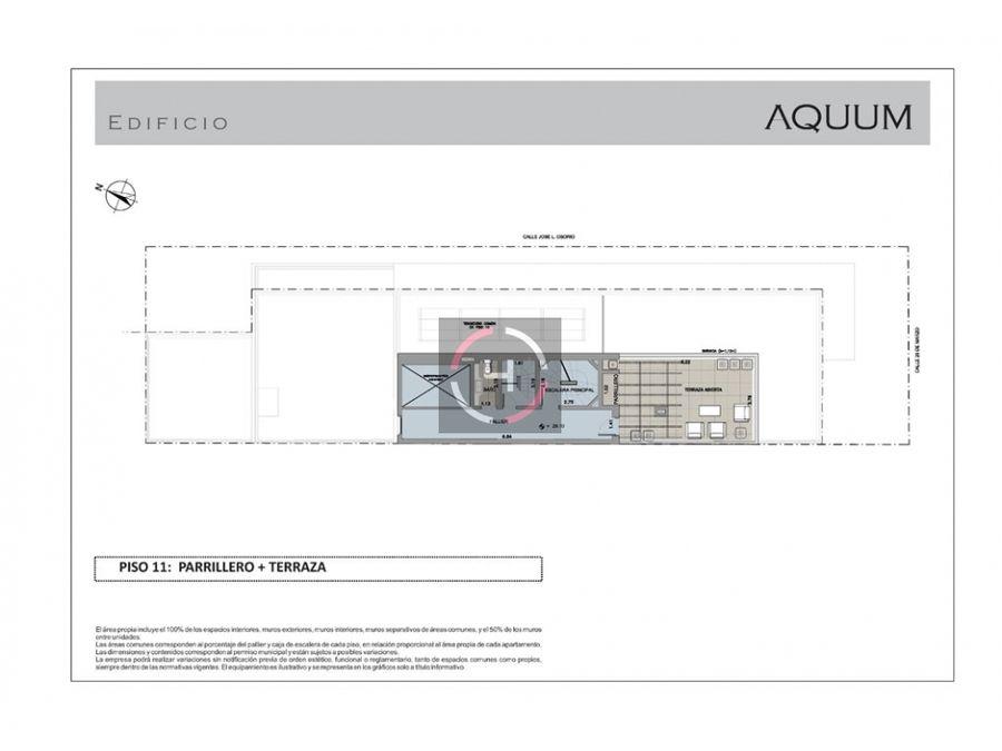 unidades de 1 dormitorio con terraza ideal vivienda o inversion