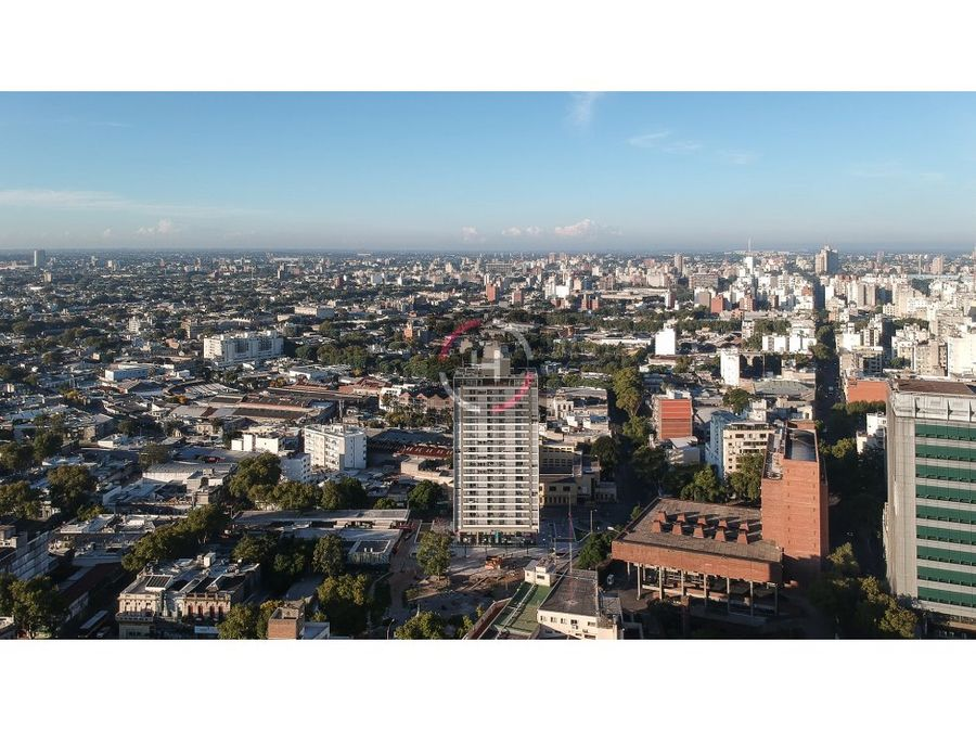 disfrute la ciudad desde lo alto