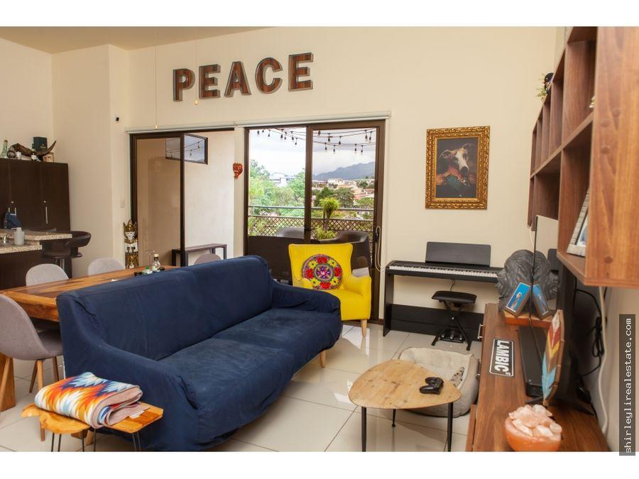 vendo apartamento en rohrmoser