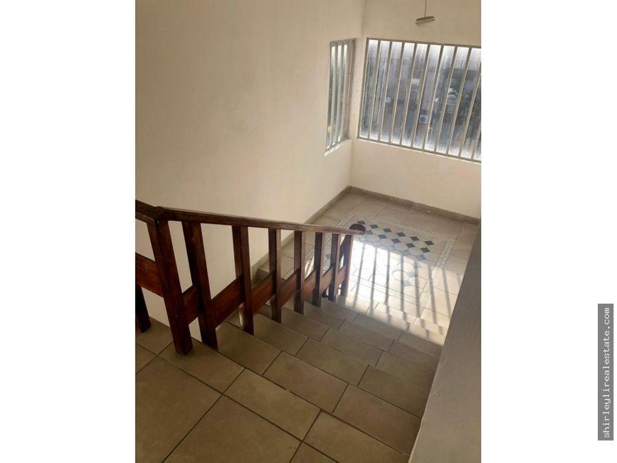 alquilo apartamento totalmente amueblado en torre la uruca