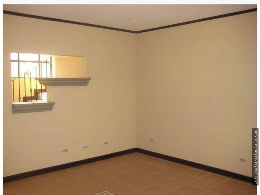 alquilo vendo casa en condominio belen