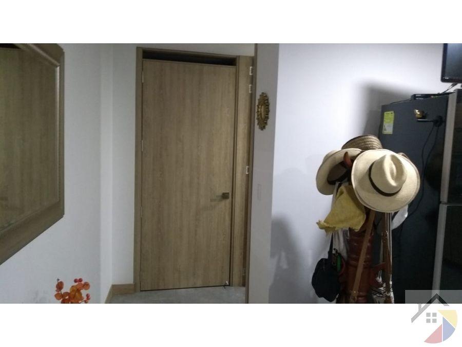 se vende apartamento en la pradera dosquebradas