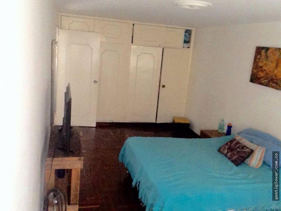 se vende apartamento en el barrio conquistadores