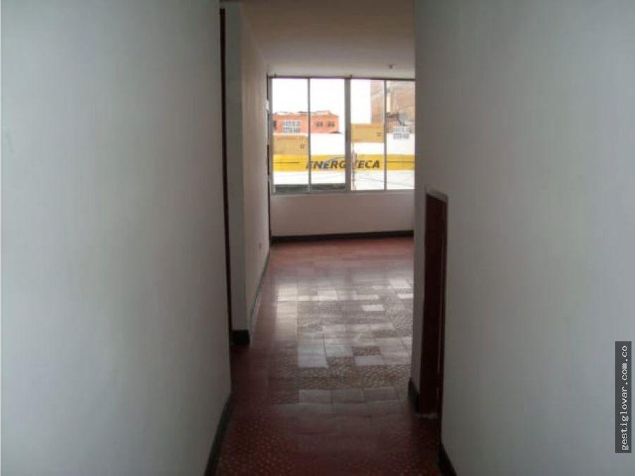 se vende edificio en barrio bretana cali colombia