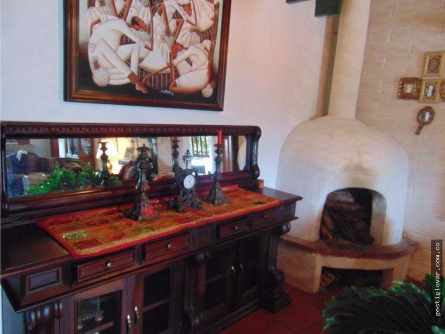finca de recreo en vereda el tablacito rionegro