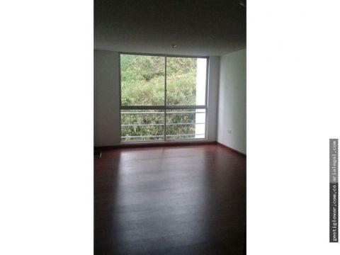 se vende apartamento en sierra verde santa rosa