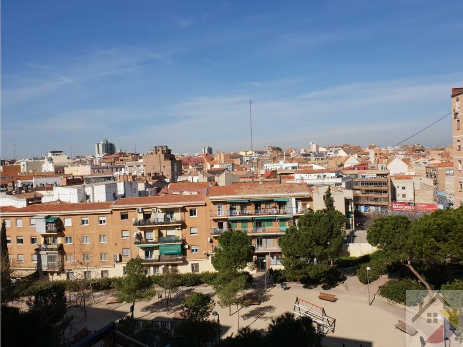 venta piso en madrid capital espana