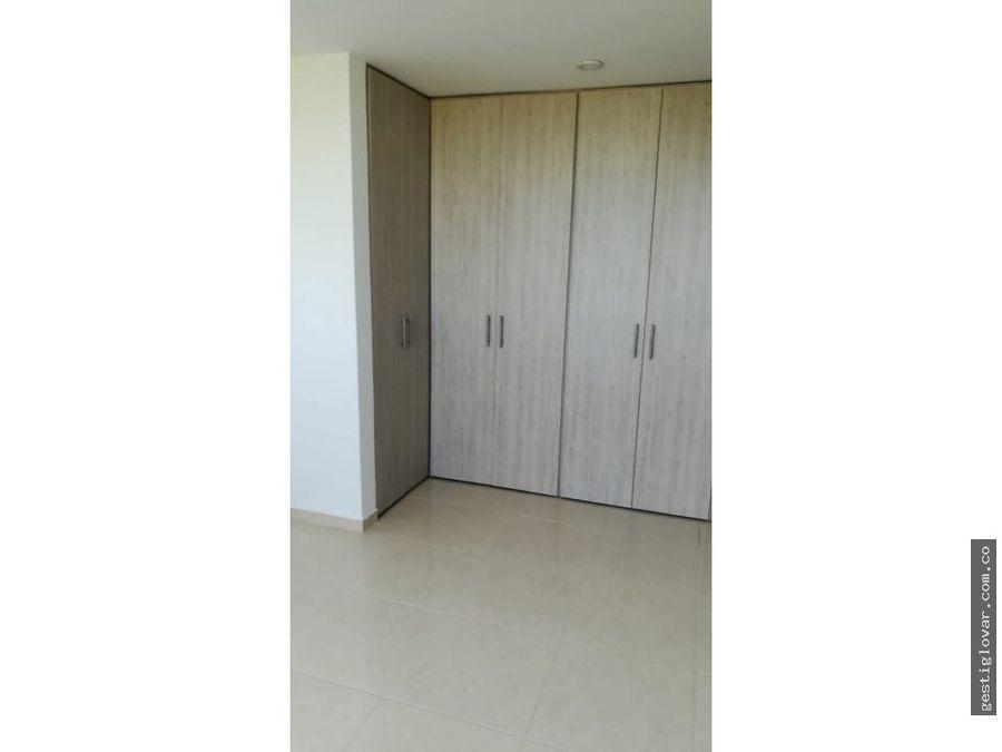 se vende apartamento en iwoka ibague
