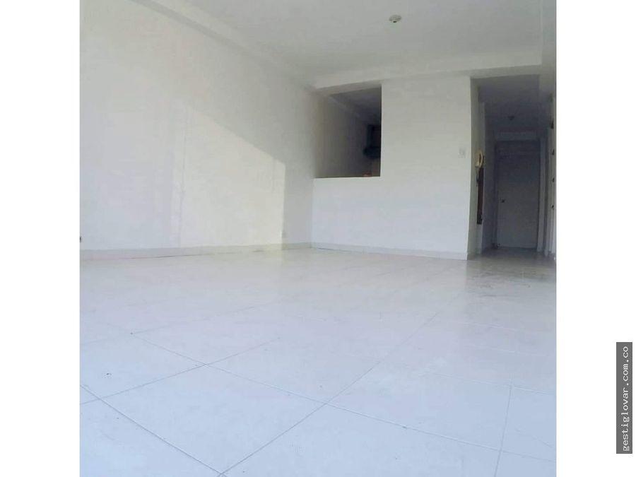 se vende apartamento en cartagena