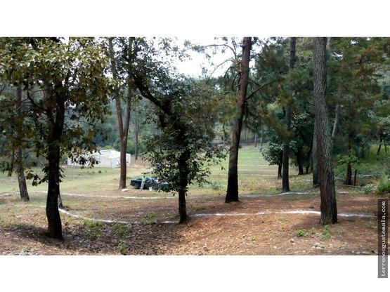 bonito terreno plano en chimaltenango