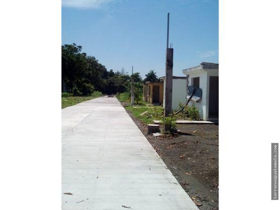 aprovecha e invierte bonito terreno en siquinala