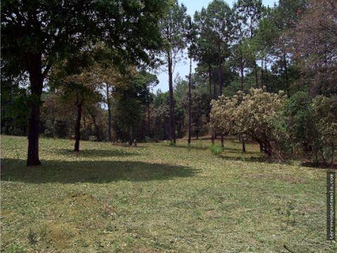 hermoso terreno en san juan sacatepequez