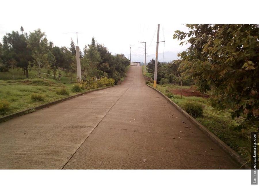 carretera a salvador