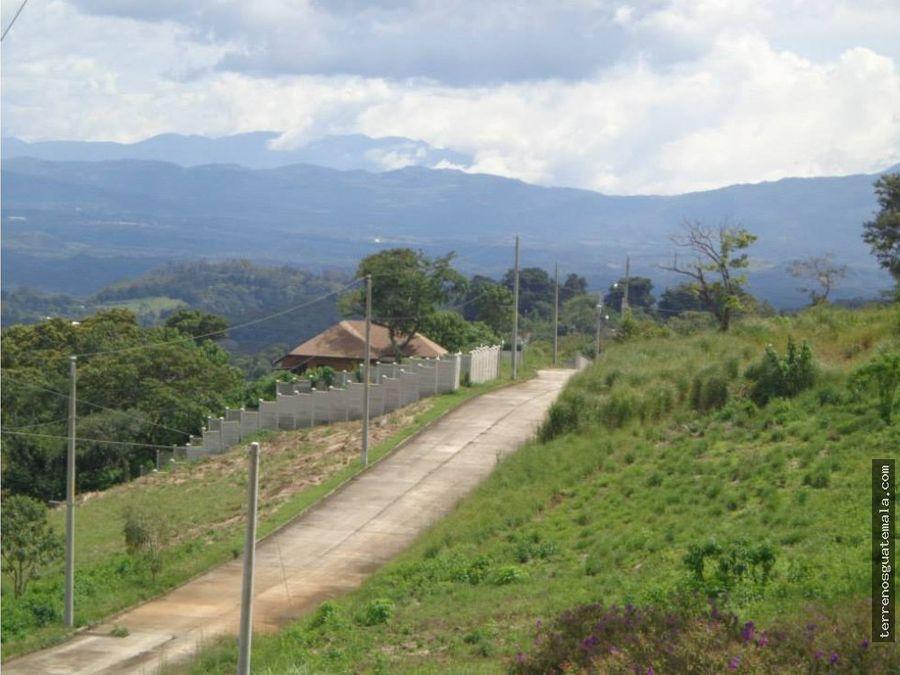 carretera a el salvador vendo terreno 13x27