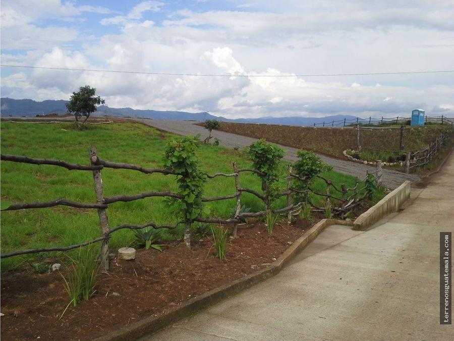 vendo hermoso terreno en carretera el salvador