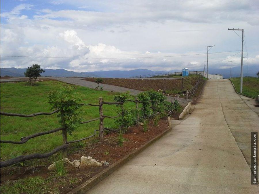 vendo hermoso terreno en carretera a el salvador