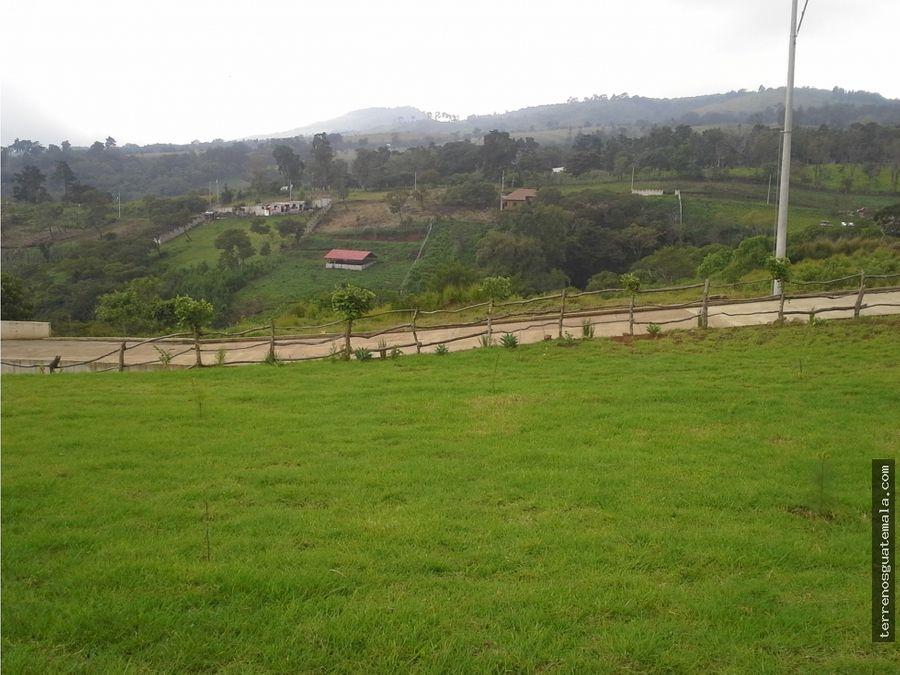 hermoso terreno en carretera a salvador