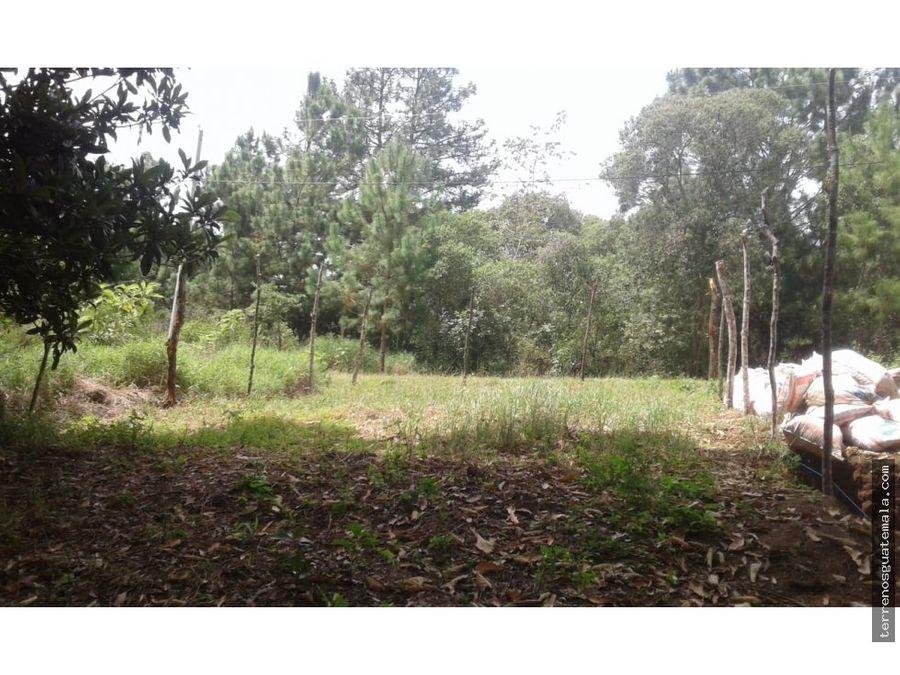 vendo terreno lindo terreno en san juan sacatepequez