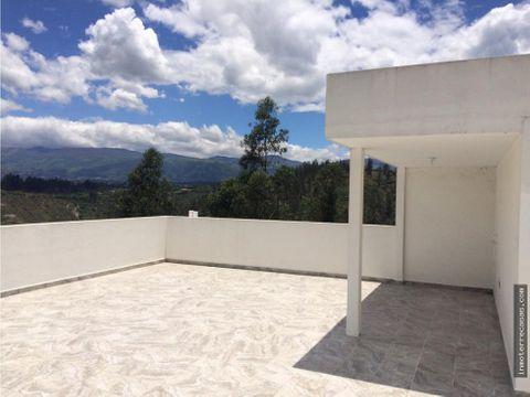 venta de departamento en nayon cumbaya