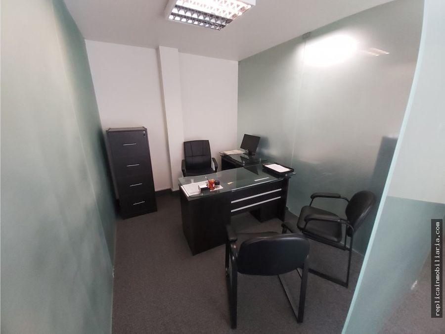 alquiler de oficinas en san isidro lima