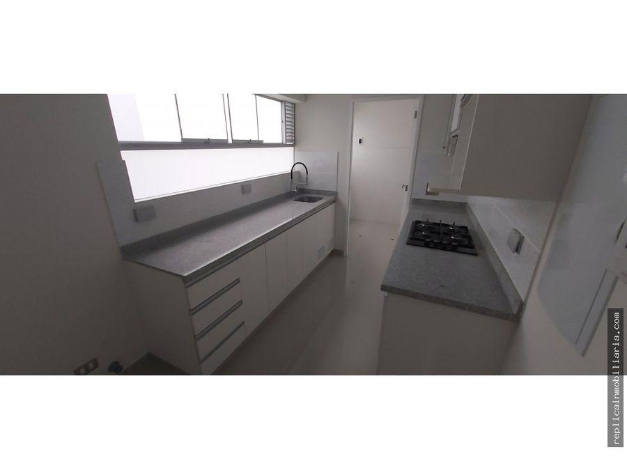 venta de departamento 3 dormitorios magdalena del mar lima
