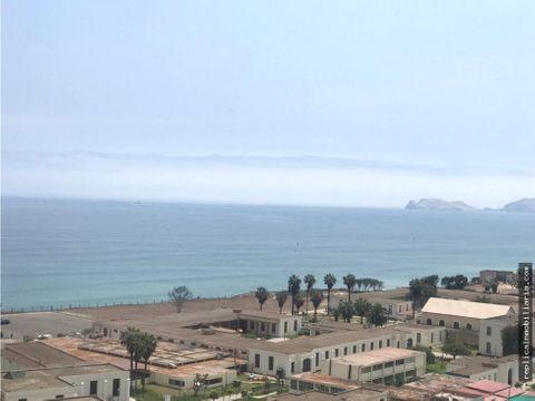 venta departamento estreno 3 dormitorios magdalena del mar lima