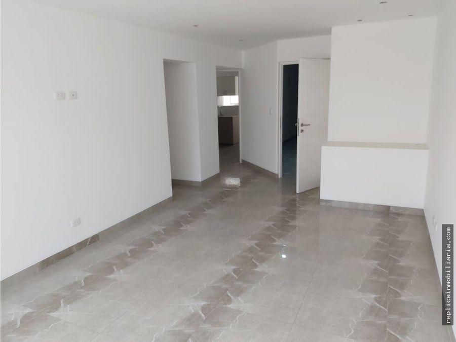 venta de departamentos de 3 dormitorios magdalena