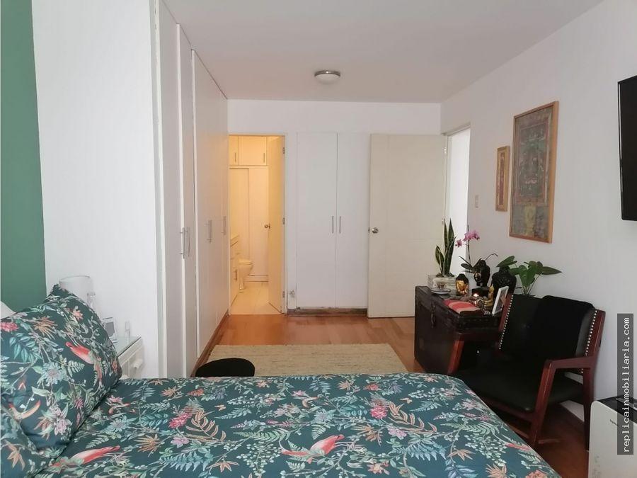 venta departamento 2 dormitorios miraflores
