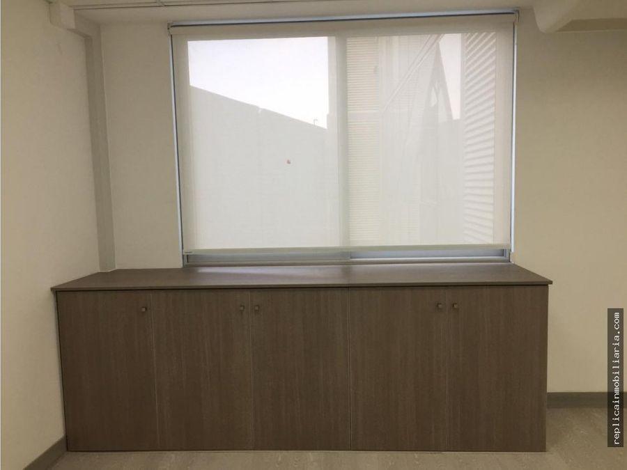 oficina en alquiler o venta magdalena lima