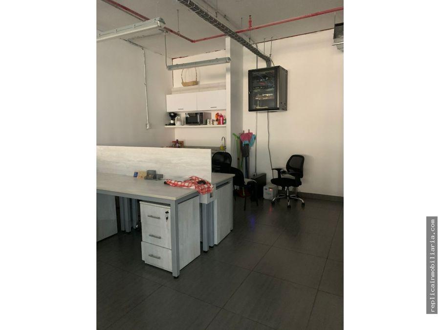 oficina en alquiler a 180 mt2 san isidro