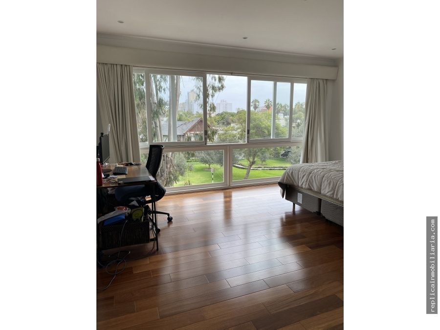 venta de fino flat 3 dormitorios san isidro bajo