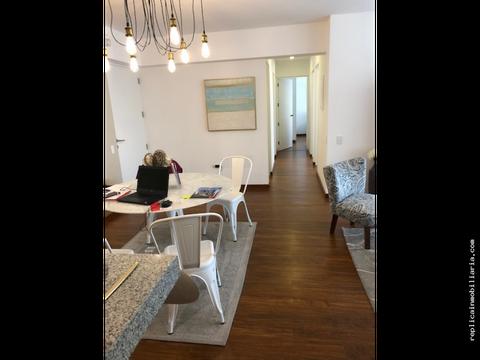 venta de flat de estreno 3 dormitorios magdalena lima