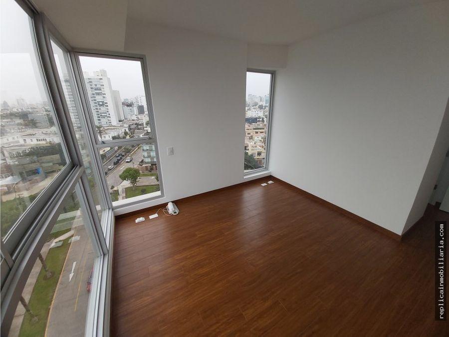 departamento en venta 3 dormitorios magdalena lima