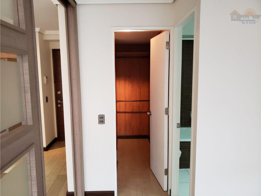 arriendo departamento 1 dormitorio 1 bano lord cochrane s centro