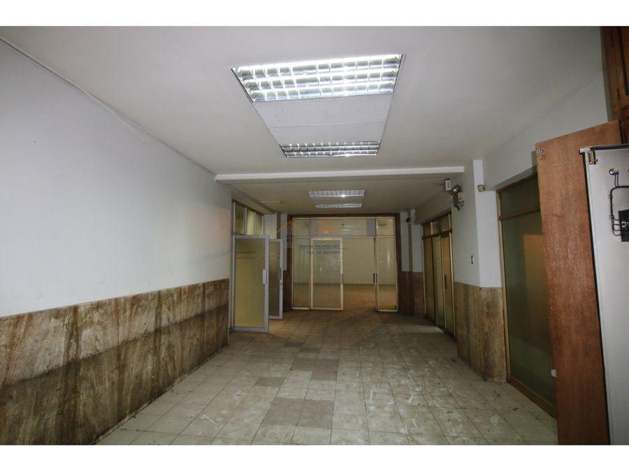 oficina local comercial santiago centro